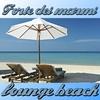 Couverture de l'album Forte Dei Marmi Lounge Beach