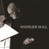 Cover of the album Hallmarks - The Best of Jim Hall