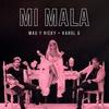 Cover of the album Mi Mala - Single