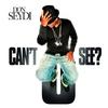 Couverture de l'album Can't U See - Single