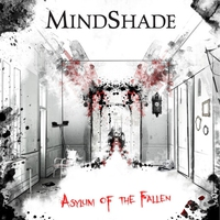 Cover of the track Asylum of the Fallen