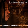 Cover of the album No Cigarette Smoking (In My Room) [feat. Melanie Fiona]  - Single