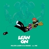 Cover of the track Lean On (feat. MØ & DJ Snake)