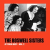 Cover of the album The Boswell Sisters at Their Best, Vol.2