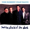 Cover of the track Don't Be Afraid of the Dark