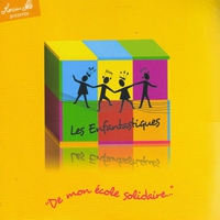 Cover of the track De mon école solidaire