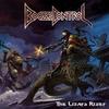 Couverture de l'album The Lizard Rider