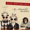 Couverture de l'album Rocket Science