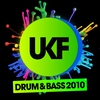 Cover of the album UKF Drum & Bass 2010