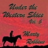 Cover of the album Under the Western Skies, Vol. 5