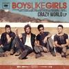Cover of the album Crazy World
