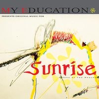 Cover of the track Sunrise