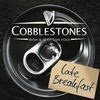 Couverture de l'album Late Breakfast: Irish & Scottish Folk