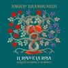 Cover of the album Il rovo e la rosa: Ballate d'amore e di morte