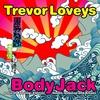 Couverture de l'album Body Jack