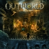 Couverture de l'album Outworld