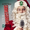 Couverture de l'album Alice Cooper's Taste of Christmas Pudding 2013