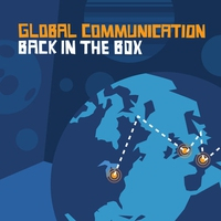 Cover of the track Global Communication - Back In the Box (Deluxe Edition)