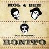 Cover of the album Bonito [Mol & Ben vs. Joe Rivetto] - EP