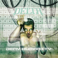 Cover of the track Deny Humanity
