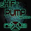 Couverture de l'album Pump Remixes