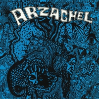 Cover of the track Arzachel