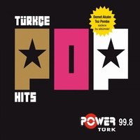 Cover of the track Power Türk Pop Hits