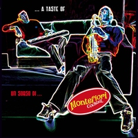 Cover of the track ...A Taste Of