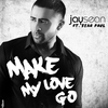 Cover of the track Make My Love Go (feat. Sean Paul)