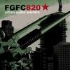Cover of the album Urban Audio Warfare