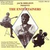 Couverture de l'album Jack Sheldon Presents - The Entertainers