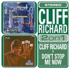 Cover of the album Cliff Richard/Don't Stop Me Now