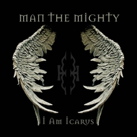 Cover of the track I Am Icarus