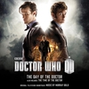 Couverture de l'album Doctor Who: The Day of the Doctor / The Time of the Doctor