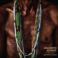 Cover of the track Respeto Pá los Mayores