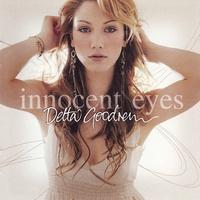 Couverture du titre Innocent Eyes