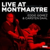 Cover of the album Live at Montmartre