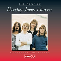 Cover of the track Centenary Collection: The Best of Barclay James Harvest