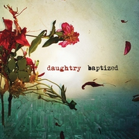Cover of the track Baptized (Deluxe Version)