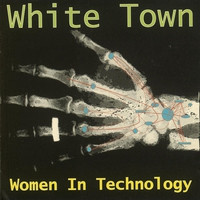 Couverture du titre Women in Technology
