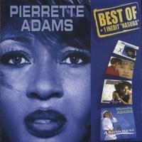 Couverture du titre Best of Pierrette Adams (14 chansons)