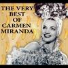 Cover of the album The Very Best of Carmen Miranda
