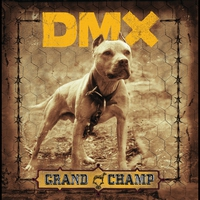 Cover of the track Grand Champ