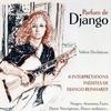 Cover of the album Parfum de Django