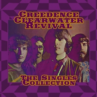 Cover of the track The Singles Collection