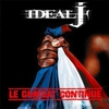 Cover of the album Le combat continue