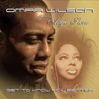 Cover of the track Get to Know You Better