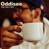 Cover of the album The Odd Tape