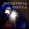 Cover of the album Industrial Metal
