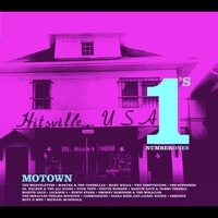 Cover of the track Motown 1's